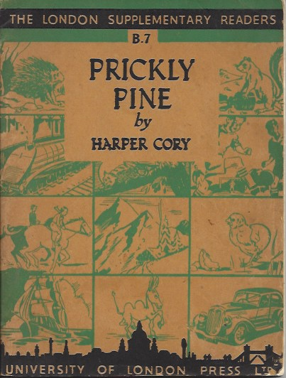 Image for Prickly-Pine