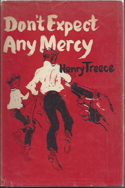 Image for Don't Expect Any Mercy