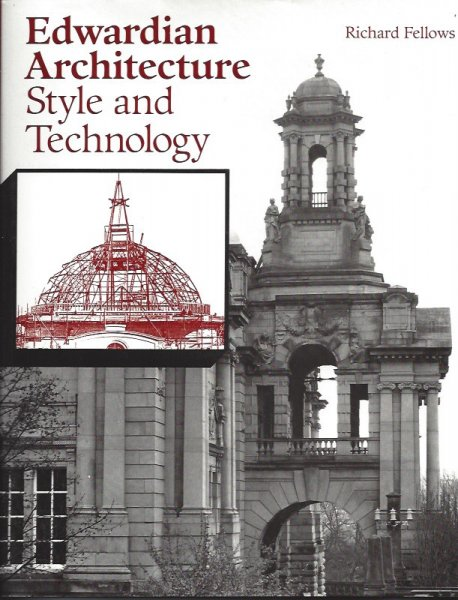 Image for Edwardian Architecture  Style and Technology