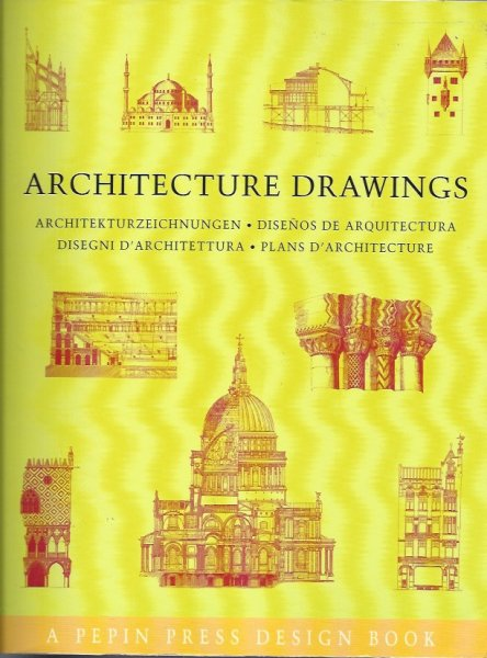 Image for Architecture Drawings