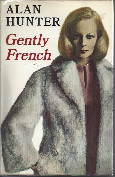 Image for Gently French A Crime Novel