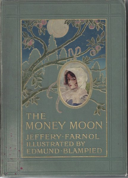 Image for The Money Moon A Romance