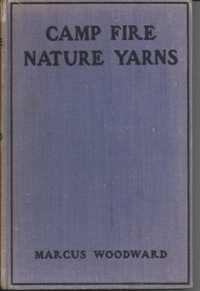 Image for Camp Fire Nature Yarns