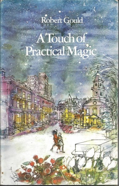 Image for A Touch of Practical Magic