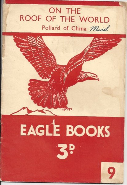 Image for On the Roof of the World - Eagle Books No 9.