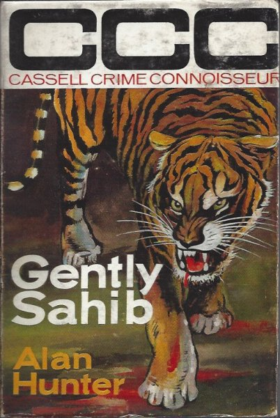Image for Gently Sahib