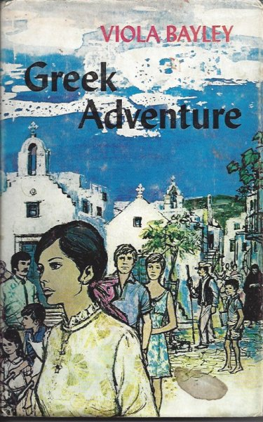 Image for Greek Adventure