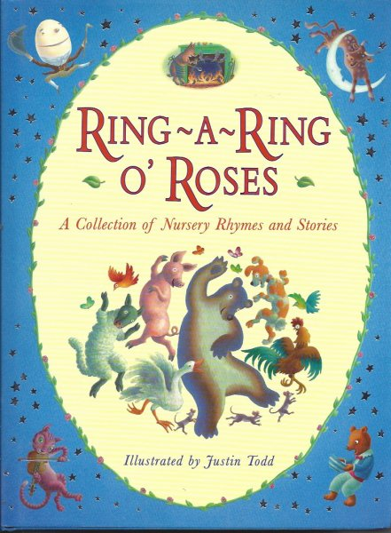 Image for Ring-a-Ring O'roses  A Collection of Nursery Rhymes And Stories