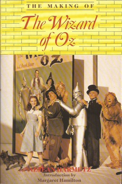 "Image for The Making of the ""Wizard of Oz"""