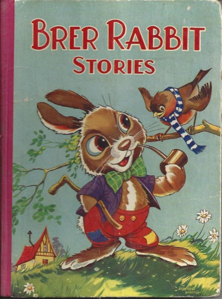 Image for Brer Rabbit Stories