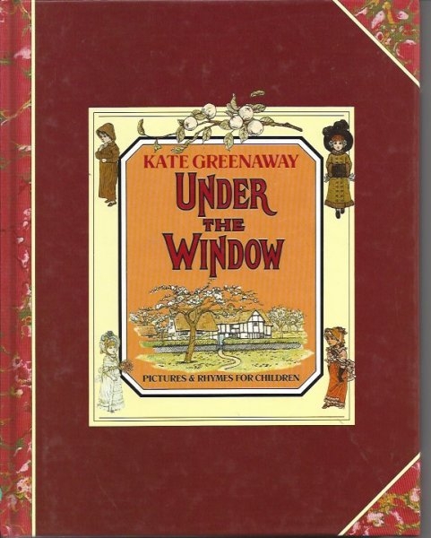 Image for Under the Window - Pictures & Rhymes for Children