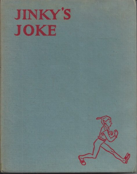 Image for Jinky's Joke And Other Stories