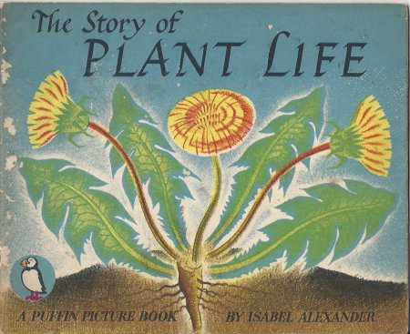 Image for The Story of Plant Life