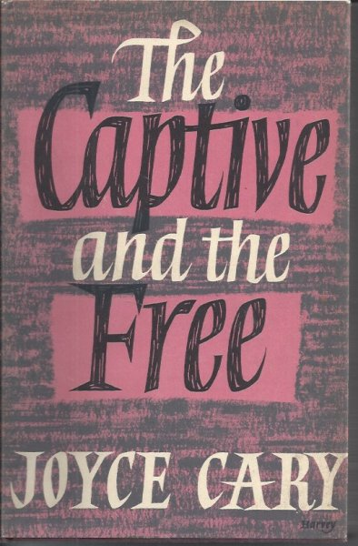 Image for The Captive and the Free