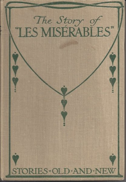 Image for The Story of Les Miserables