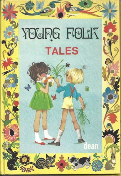 Image for Young Folk Tales