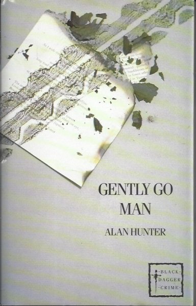 Image for Gently Go Man
