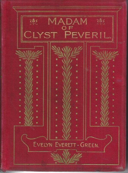 Image for Madam of Clyst Peveril