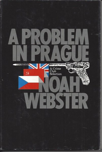 Image for A Problem in Prague