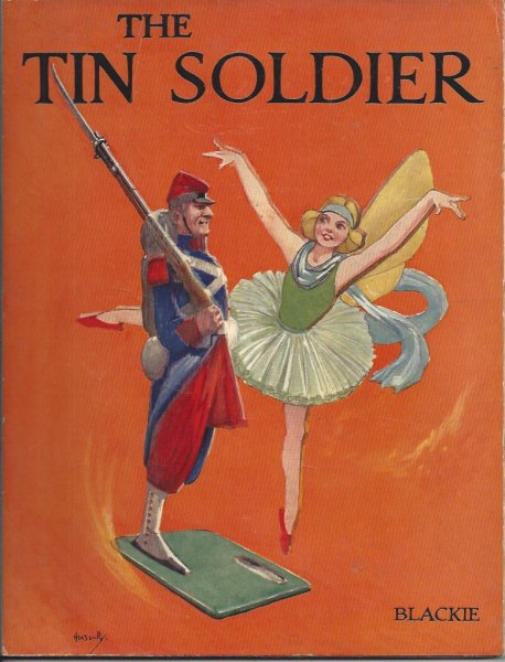 Image for The Tin Soldier and the Flying Trunk