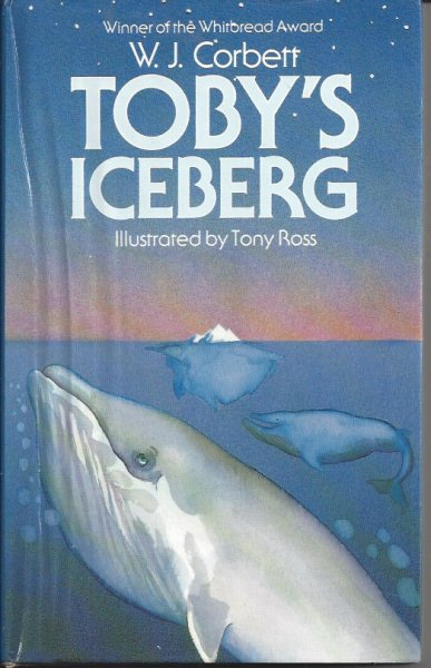 Image for Toby's Iceberg