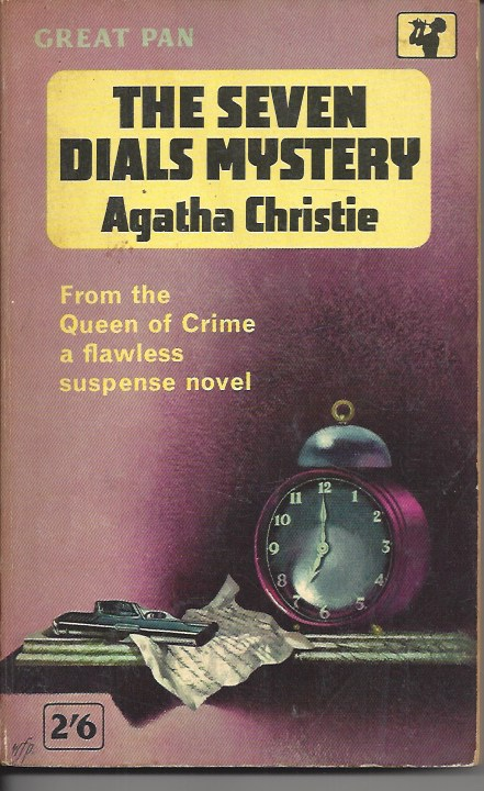 Image for The Seven Dials Mystery