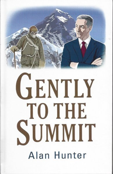 Image for Gently to the Summit