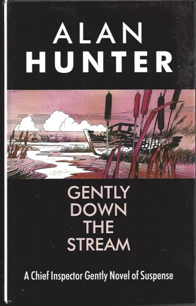 Image for Gently Down the Stream