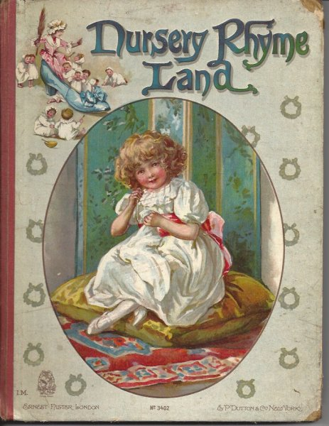 Image for Nursery Rhyme Land