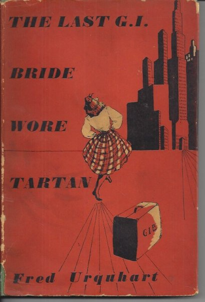 Image for The Last G. I. Bride Wore Tartan