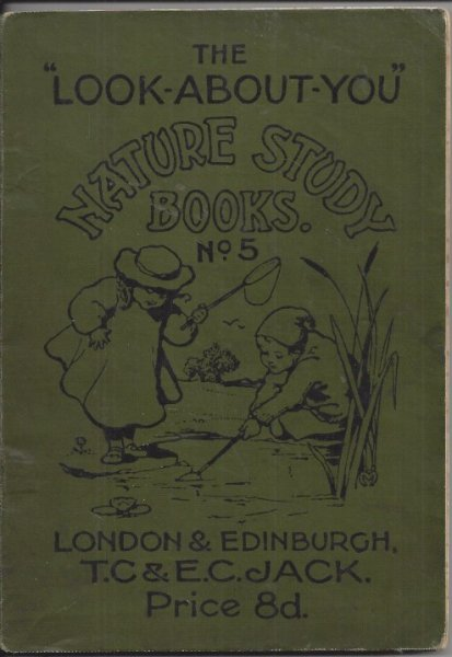 Image for The Look about You Nature Study Books Book V Some British Forest Trees