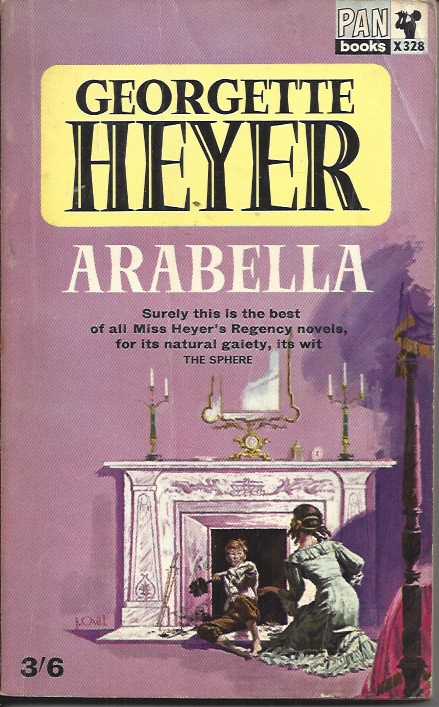 Image for Arabella