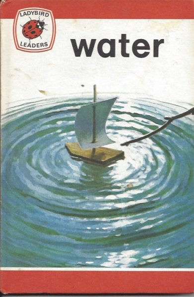 Image for Ladybird Leader - Water