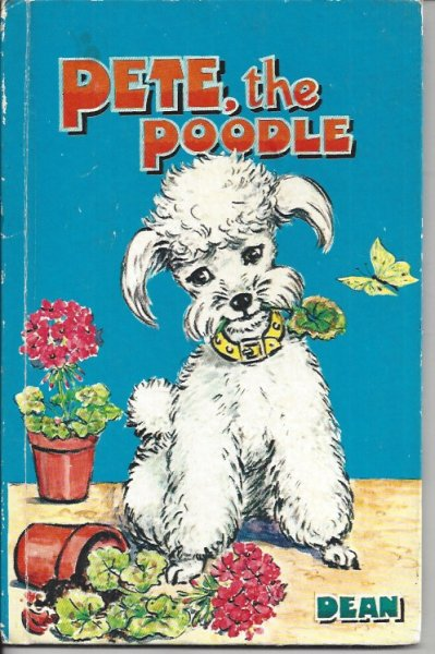 Image for Pete the Poodle