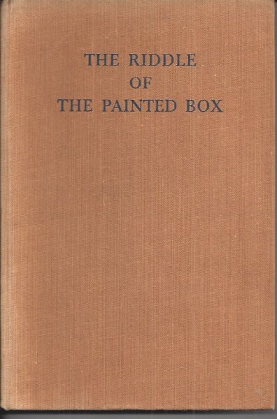Image for The Riddle of the Painted Box