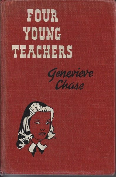 Image for Four Young Teachers