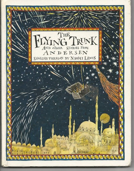 "Image for ""The Flying Trunk and Other Stories A New English Version"