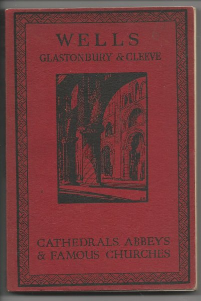 Image for Wells, Glastonbury & Cleeve