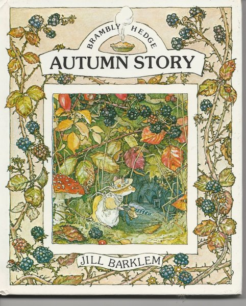 Image for Brambly Hedge - Autumn Story