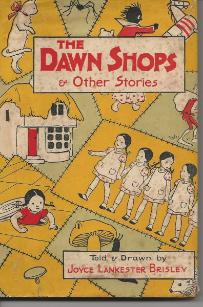 Image for The Dawn Shops and Other Stories