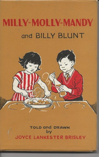 Image for Milly-Molly-Mandy and Billy Blunt