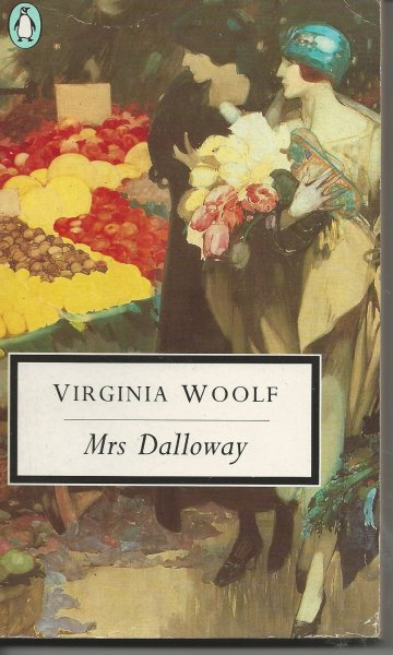 Image for Mrs. Dalloway (Twentieth Century Classics)