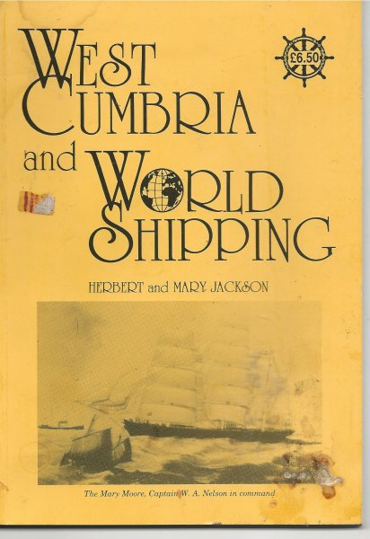 Image for West Cumbria and World Shipping