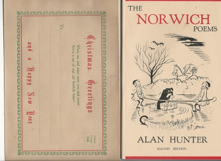 Image for The Norwich Poems 1943-44