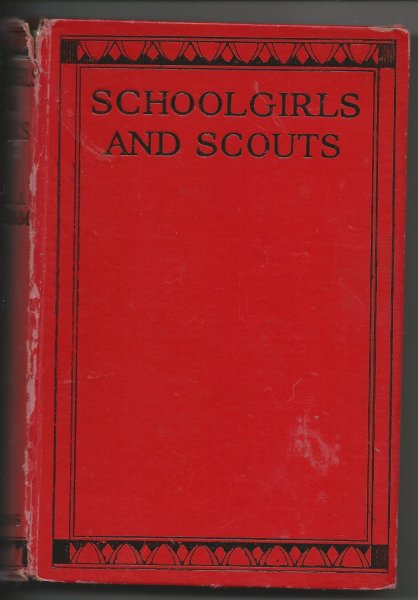 Image for Schoolgirls and Scouts