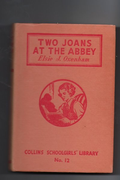 Image for Two Joans At the Abbey