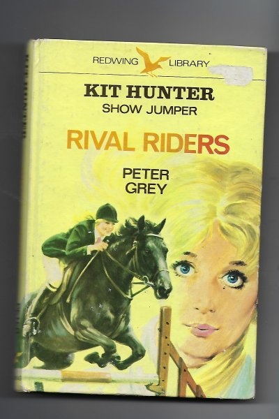 Image for Kit Hunter Show Jumper in Rival Riders