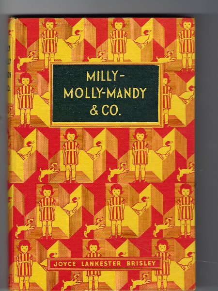 Image for Milly-Molly-Mandy & Co