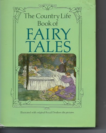 Image for The Country Life Book of Fairy Tales