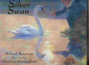 Image for The Silver Swan